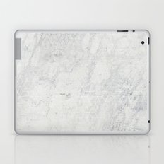 Silver 3D Laptop & iPad Skin