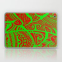Abstractish 3 Laptop & iPad Skin