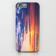 Preparation of the Night iPhone 6 Slim Case