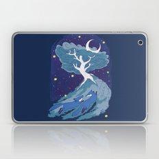 Summer Foxes Laptop & iPad Skin