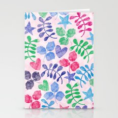Lovely Pattern II Stationery Cards