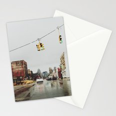 Gratiot Ave - Detroit, MI Stationery Cards
