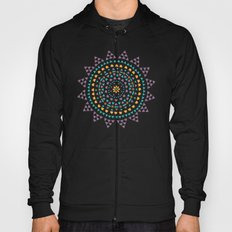 Moon Star Hoody