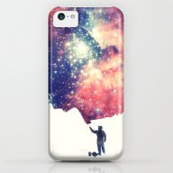 Painting The Universe iPhone 5c Slim Case