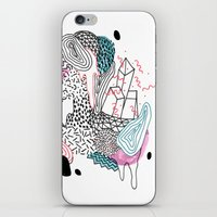 Gooey iPhone & iPod Skin