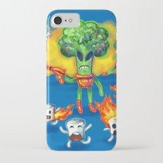 Veggie Attack Slim Case iPhone 7