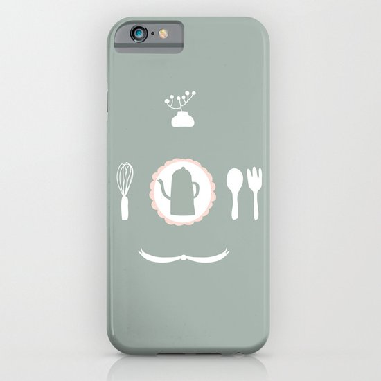 Kitchen Story iPhone & iPod Case