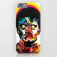 iPhone & iPod Case featuring 060114 by Alvaro Tapia Hidalgo