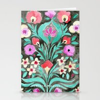 Eve Flower Stationery Cards