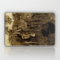 Mud Man Laptop & iPad Skin