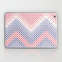 Cuentahilos Laptop & iPad Skin