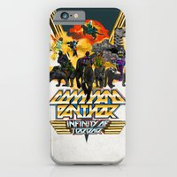 Command Panther iPhone 6 Slim Case