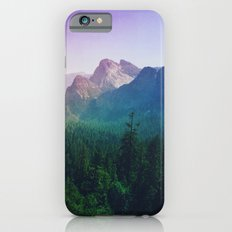 I'm Mountain Crazy iPhone 6 Slim Case