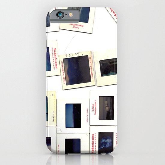 Kodachrome iPhone & iPod Case