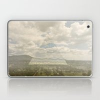 Teotihuacan Laptop & iPad Skin