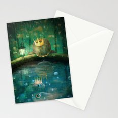Crown Prince Stationery Cards