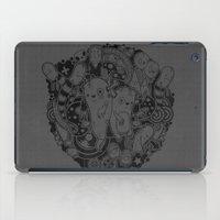 Wurme iPad Case