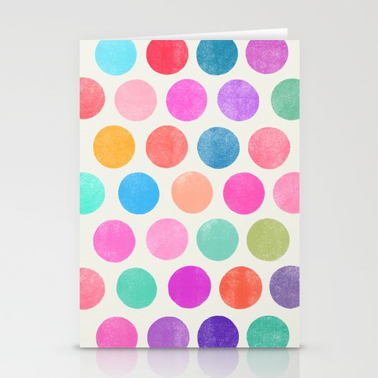 colorplay 8 Stationery Card