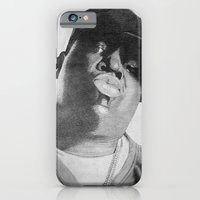 Notorious B.I.G iPhone 6 Slim Case