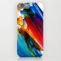 criticality iPhone 6 Slim Case