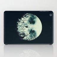 Halloween Town iPad Case