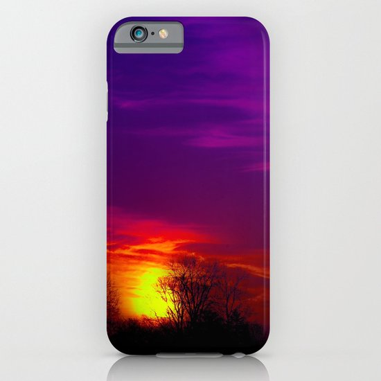 Last Time iPhone & iPod Case