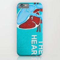 The Heart iPhone 6 Slim Case