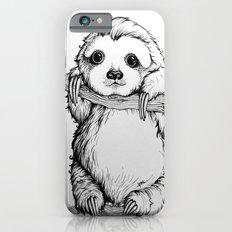 Baby Sloth Slim Case iPhone 6s