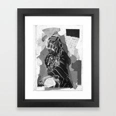 rituals Framed Art Print