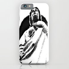 Frozen in time iPhone 6s Slim Case