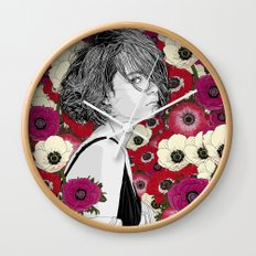 Other Nature Wall Clock