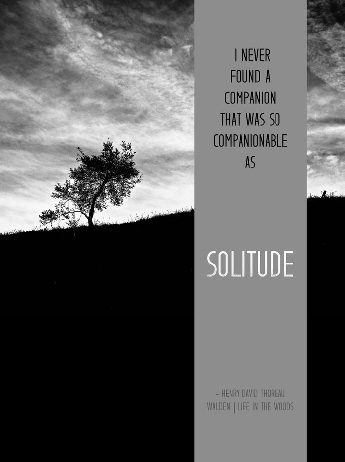 david thoreau essay solitude henry david thoreau essay solitude