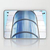 Vertical Rise Laptop & iPad Skin