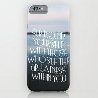Greatness iPhone 6 Slim Case