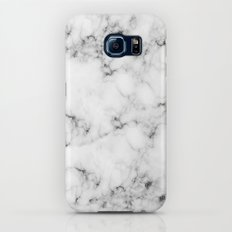 Real Marble  Galaxy S7 Slim Case