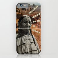 The Difference Between Unconsciousness And Ideas iPhone 6 Slim Case