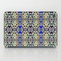 Midnight Garden iPad Case