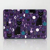Halloween Kittens  iPad Case