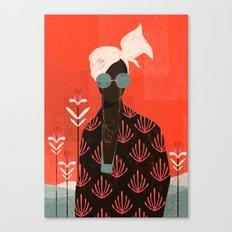 Kalemba II Canvas Print