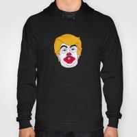 McDonald Trump Hoody