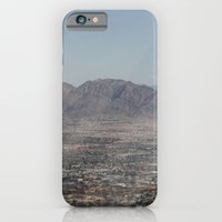 iPhone & iPod Case featuring Mountain by Ian Thompson