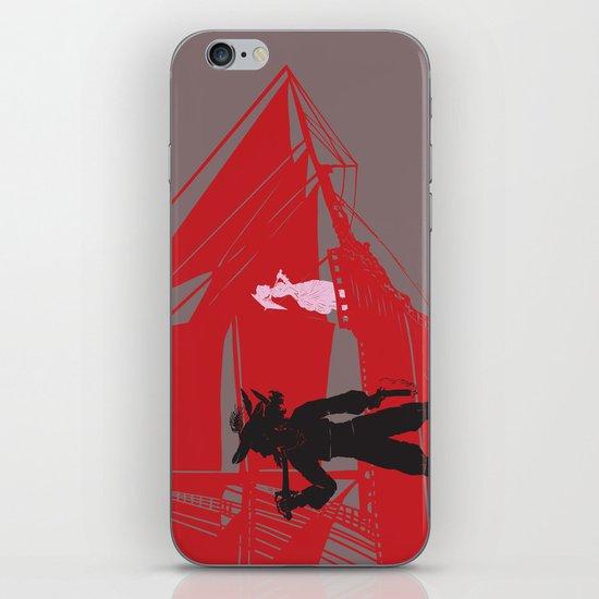a piratical diversion iPhone & iPod Skin