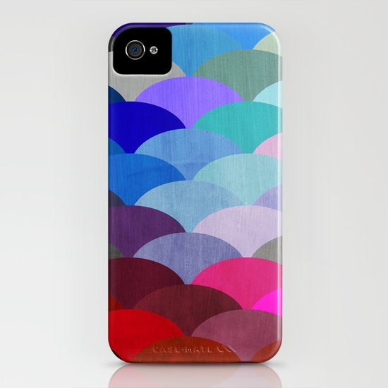 Scales iPhone & iPod Case