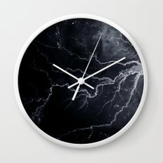 Hesperus II Wall Clock