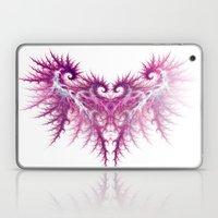 Female Laptop & iPad Skin