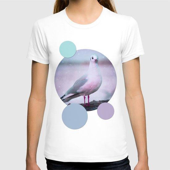 SONGS OF A BIRD I T-shirt