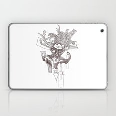 MAN Laptop & iPad Skin