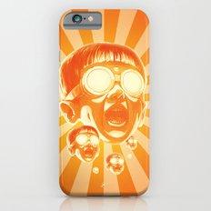 Big Fireee! Slim Case iPhone 6s