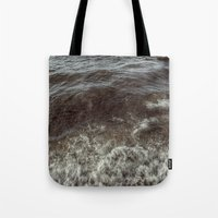 More Sea Tote Bag