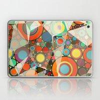 Rings Pattern  Laptop & iPad Skin